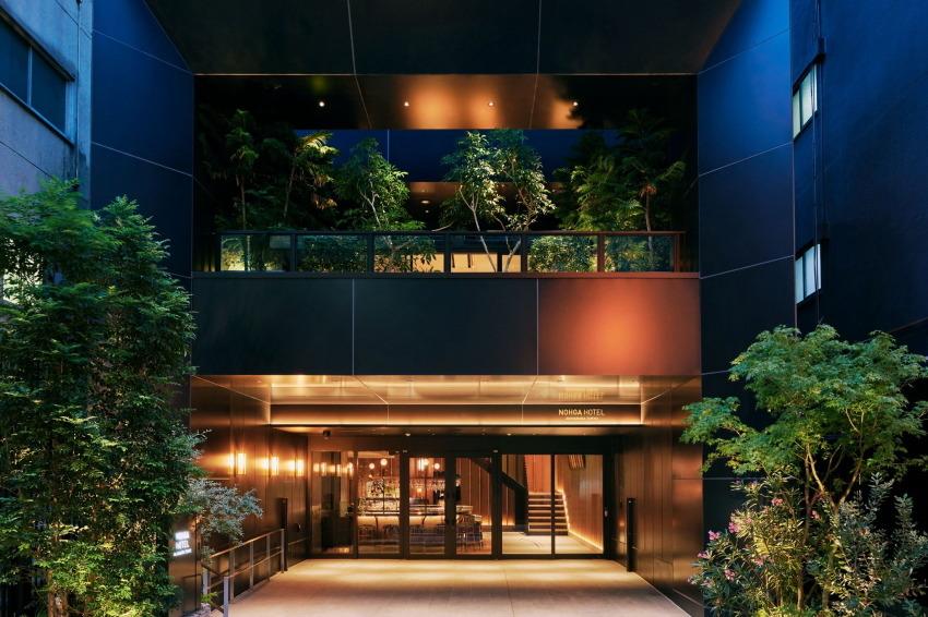 ノーガホテル 秋葉原 東京│NOHGA HOTEL AKIHABARA TOKYO 施設情報&応援メッセージを送る