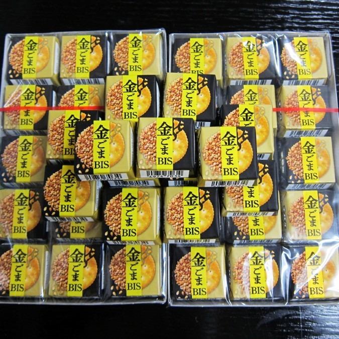 【チロルチョコ】金ごまBIS【1440個】