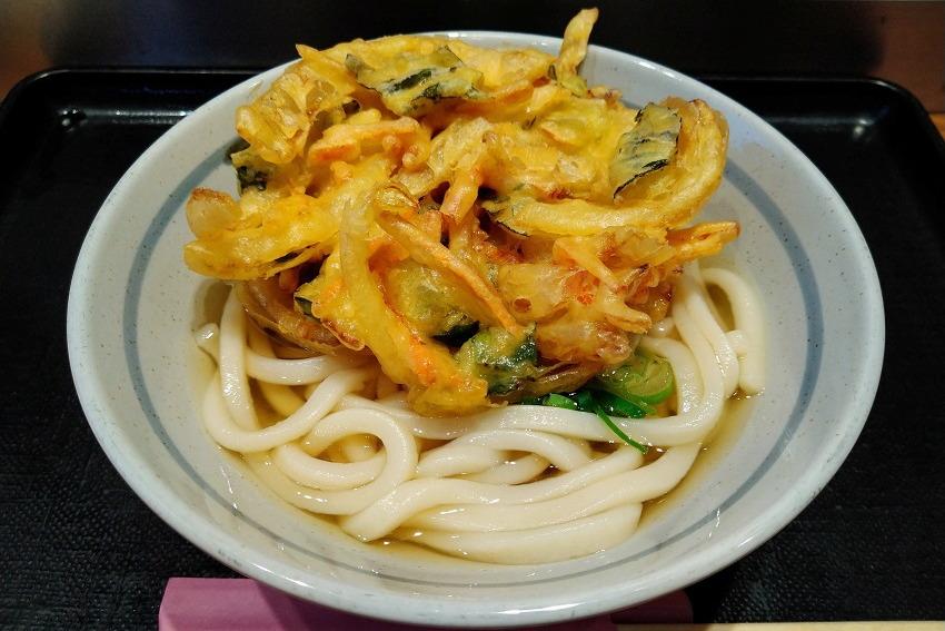 親父の製麺所 Tokyo Food Bar秋葉原店 店舗情報&応援メッセージを送る