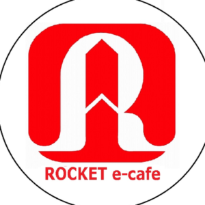 ROCKET e-cafe / e-sports&Cafe
