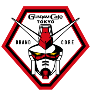 GUNDAM Café TOKYO BRAND CORE