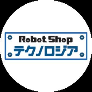 Robot Shop テクノロジア