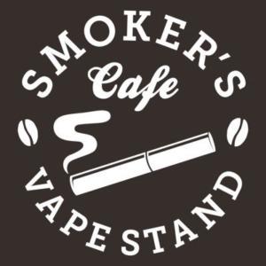 VAPESTAND SMOKER'S CAFE