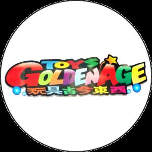 TOYS GOLDENAGE