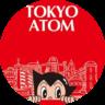 TOKYO ATOM